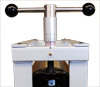 Table Top Etching Press Pressure System
