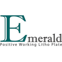 Emerald Positive Working Litho Plate