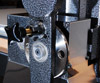 Floor Model Lithography Crank Handle System