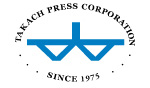 Takach Press Logo