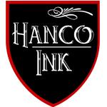 Hanco Litho Ink Logo