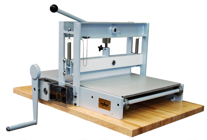Takach Press Table Top Lithography Press Stone