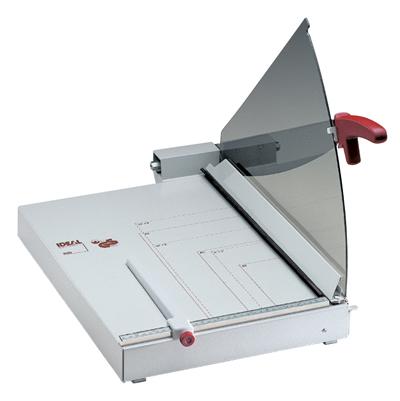Takach Press - Plate Shears, photopolymer cutter, cut copper